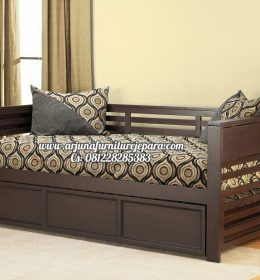 Jual Bangku Sofa Minimalis Mewah