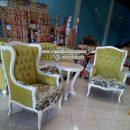 Jual Set Kursi Teras Sofa Mewah