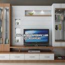 Bufet Tv Minimalis Modern Jepara Terbaru