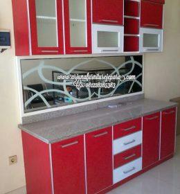 Kitchen Set Minimalis Jepara