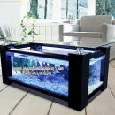 Harga Meja Aquarium Minimalis Modern Murah