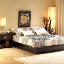 Jual Tempat Tidur Minimalis Mewah