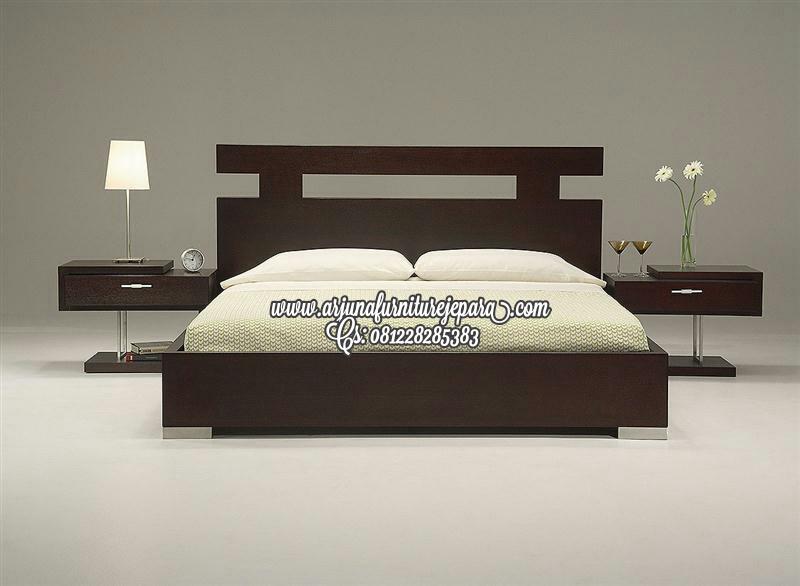 Harga Tempat Tidur Minimalis Modern