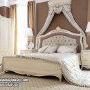 Harga Tempat Tidur Model Ukir Klasik