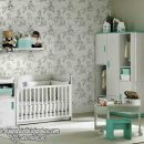 Jual Set Tempat Tidur Bayi Minimalis