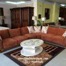Harga Kursi Tamu Jati Minimalis Sofa Sudut