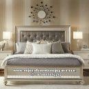 Desain Tempat Tidur Kayu Minimalis Duco