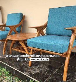 Set Kursi Sofa Teras Terbaru Kursi Santai Jati Minimalis Modern