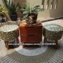 Kursi Teras Retro Terbaru Kursi Sofa Santai Jati Classic