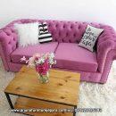 Sofa Santai Dan Meja Sofa Keluarga Kursi Teras Terbaru