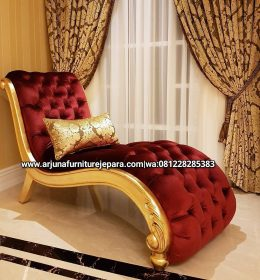 Sofa Santai Klasik Eropa Kursi Sofa Santai Classic Terbaru