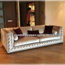 Kursi Sofa Santai Ruang Keluarga Bangku Minimalis Terbaru